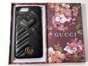 iPhone 7/8 Plus Gucci Marmont Cover