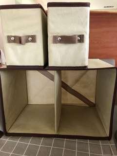 🚚 置物盒 組裝盒