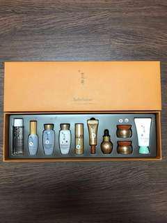 Sulwhasoo Luxury Ginseng Care Kit