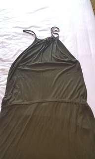 Maxi Dress Cotton On