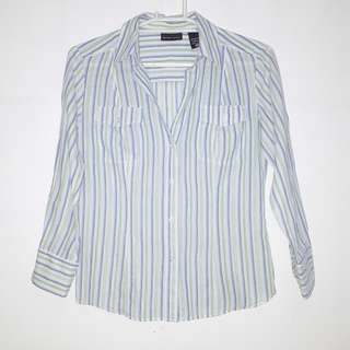50 Pesos: New York & Company Top