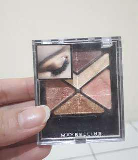 MAYBELLINE QUAD EYESHADOW