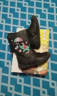 Preloved FisherPrice Boots