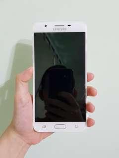 Samsung J7 Prime Pink, 32GB