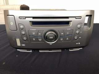 Alza full spec Radio