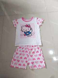 Hello Kitty Set(size100)