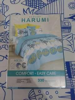 Super single bedsheets set