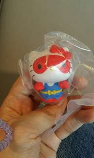 Hello Kitty (Super hero) blind toy from Kiddy Palace
