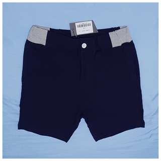 Zalora™ Cotton Shorts