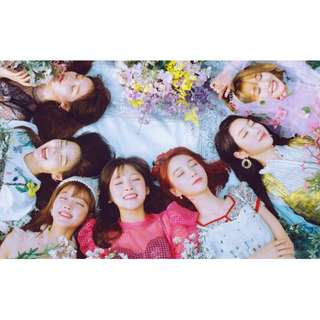 [ems po] oh my girl - remember me