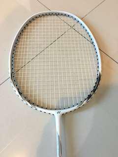 Raket Badminton Yonex nanoray 9000