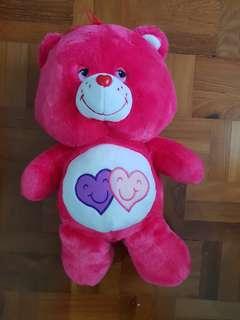 Care Bear Plush Toy