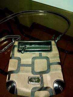 Authentic Nine west sling bag
