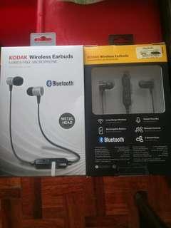 Kodak earphones