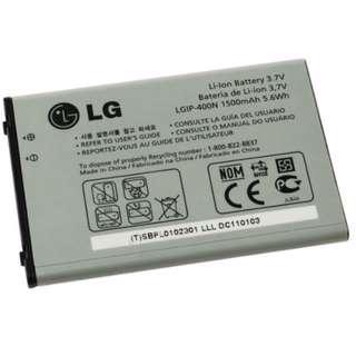 LG OEM LGIP-400N