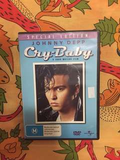 Crybaby Movie (1990)