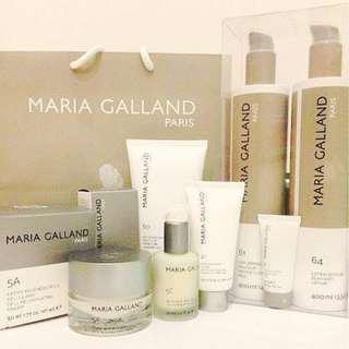 Maria Galland 瑪麗嘉蘭 玛丽嘉兰  護膚品正貨發售 歡迎❤inbox 或Whatsapp 查詢貨量及價錢。