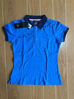 Plains and Prints Polo Shirt