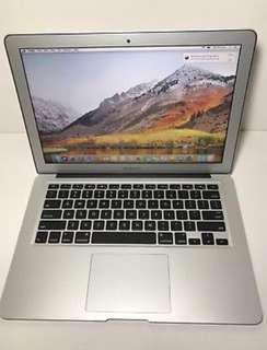 "Second Hand MacBook Air 13"""