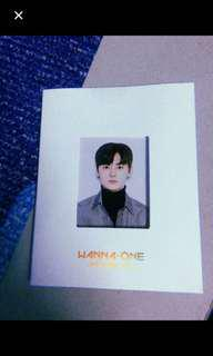 HWANG MINHYUN PHOTO ID
