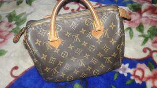 Speedy 25 lv bag