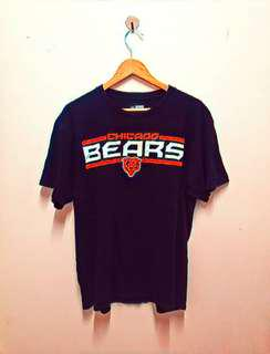 (Size L) CHICAGO BEARS NFL TEAM APPERAL