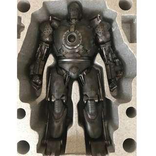 Hot Toys Iron Monger BIB