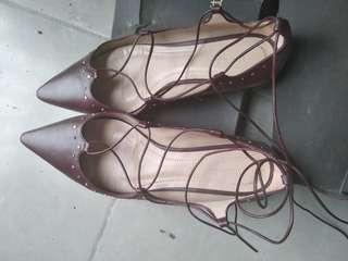 Sepatu tali massimo dutti asli #mauiPhoneX