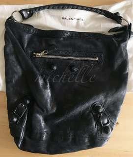 Balenciaga Giant Covered Day Bag