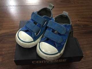 Converse Infants Shoes 5uk