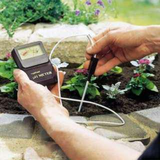 Luster Leaf 1840 Rapitest Soil pH Meter