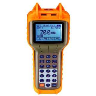 M&A RY-S110 Cable TV Digital Signal Level Meter DB Tester