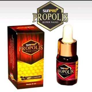 Sunpro propolis