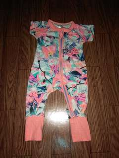 Bonds baby jumpsuit