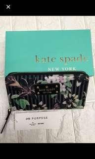 Kate spate wallet