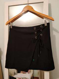 Black Skirt ♠️