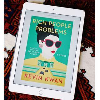 Rich People Problems 📕e-book