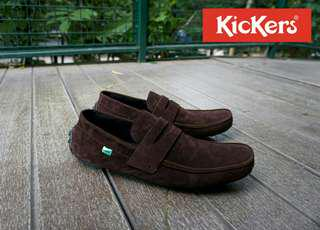 Kickirs Jevin