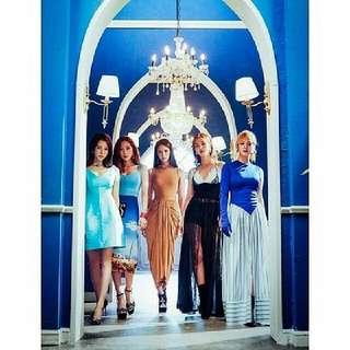 [Preorder] Girls Generation - Single [Oh GG ]