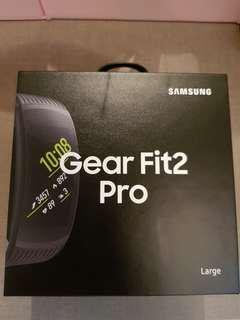BNIP Samsung Gear Fit2 Pro
