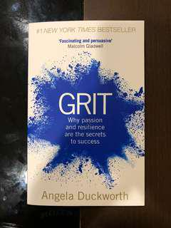 Grit Why Passion And Resilience Are The Secrets To Success