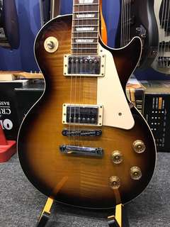 Gibson USA Les Paul Traditional Premium Finish 2016