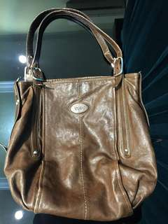Tod's Leather Bag