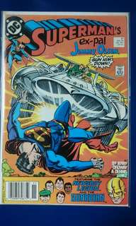 Superman's Ex-pal 37 (1989)