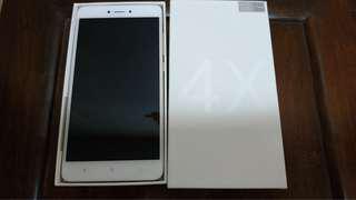 🚚 紅米Note4x(九成新.銀色) 3G/32G