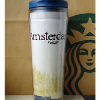 Starbucks (Amsterdam) Tumbler