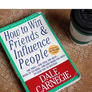 How to Win Friends and Influence People 📕e-book