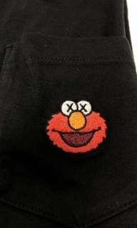 Sell Kaws x Uniqlo Sesame Street XS Size (Brand New)