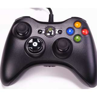 Brand new Wired XBox 360 Game Controller for Window PC Computer Game