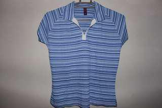 Blue Shirt @ 50